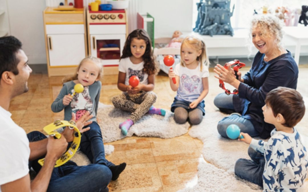 New milestone – BRAVOLesson from play schools to higher education