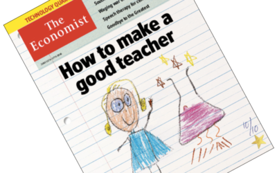 Part 2 of 10. How to make a good teacher?