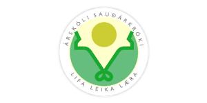 Árskóli Logo