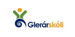 Gléraskoli Logo