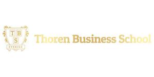 Thoren Business School Logo